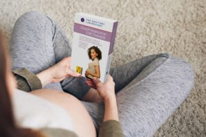 GBS Test Kit Pregnant women