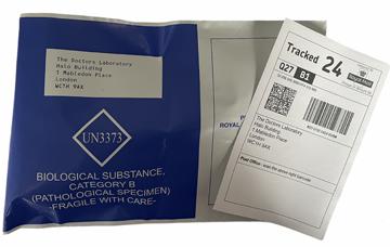 GBS Postage Packaging